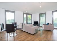 # Stunning 2 bed 2 bath coming available in Waterside Heights - Royal Docks - call now!!