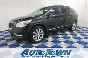 2013 Buick Enclave Leather AWD/SUNROOF/REAR VIEW CAM