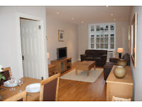 SPACIOUS ONE BEDROOM FLAT IN MARBLE ARCH *** PORTERED BLOCK WITH LIFT ***