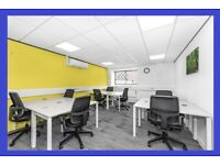 Salisbury - SP1 1EY, Co-working 322 sqft serviced office to rent at Cross Keys House
