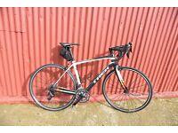 Trek Domane Racing Bike