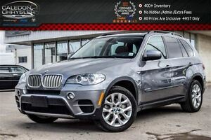 2012 BMW X5 50i XDrive Navi Pano Sunroof Leather Backup Cam Bl
