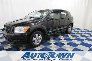 2010 Dodge Caliber SE/CLEAN HISTORY/SATELLITE RADIO!!!
