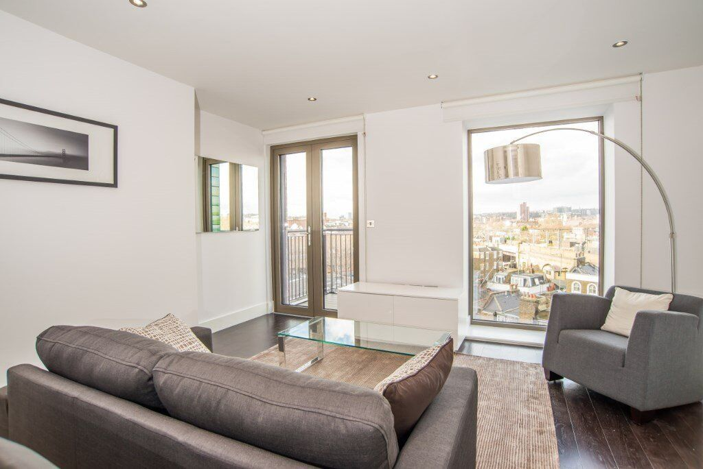 ***MODERN 2 BED 2 BATH IN REGENT CANALSIDE CAMDEN KENTISH TOWN MORNINGTON CRESCENT ISLINGTON***
