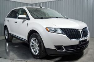2013 Lincoln MKX CUIR MAGS SIEGES CHAUFFANTS