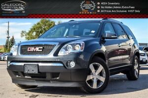 2012 GMC Acadia SLT1|AWD|7 Seater|Sunroof|Backup Cam|Bluetooth|L