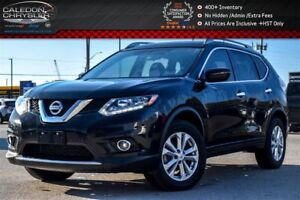 2016 Nissan Rogue SV|AWD|Pano Sunroof|Bluetooth|Backup Cam|Bluet