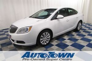 2016 Buick Verano BLUETOOTH/USB OUTLET/ALLOYS
