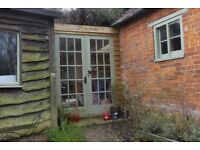 Workshop/studio/Office to let