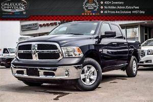 2017 Ram 1500 New Truck SXT|4x4|Pwr windows|Pwr Locks|Keyless En
