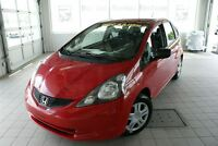 2009 Honda Fit DX ** JAMAIS ACCIDENTÉ **