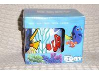 Disney's Finding Dory NEW, BOXED Children's Mug / Cup, Child's Mug, Histon