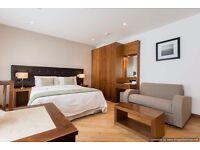 Self Catering Summer Breaks in London - Presidential Apartments Kensington