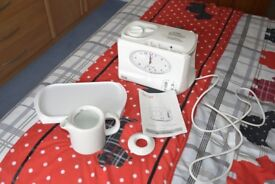 New without box Swan retro Teasmade rrp£55