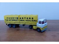"CORGI MAJOR Scammell ""Ferry Masters"" 1147"