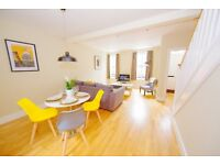 Short Term Let - Stylish central Cambridge house for 4