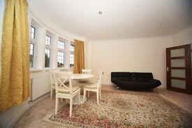 Modern newly built 2 bedroom first floor flat in Edgware