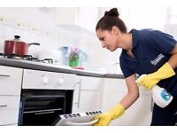 Professional Domestic Cleaning available now at £10.50 per hour in Warrington