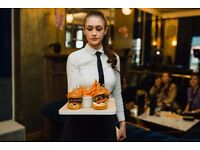 Restaurant Waiting Staff for Brentwood Venue - Urgently Required