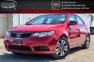 2013 Kia Forte EX|Bluetooth|Pwr Windows|AM/FM CD Player|16Alloy