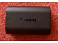 Canon LP-E6 Rechargeable Lithium-Ion Battery