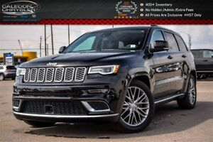 2017 Jeep Grand Cherokee Summit|4x4|Navi|Pano Sunroof|DVD|Adapti