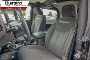 2015 Jeep Wrangler Sahara/MANUAL/ NAVIGATION/  HARDTOP Kitchener / Waterloo Kitchener Area image 12