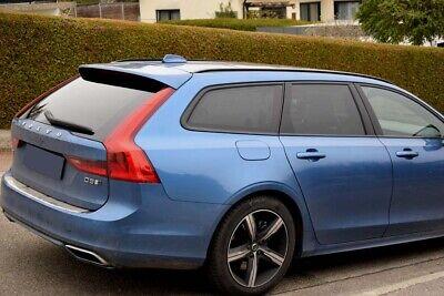 3D-vorgewölbt Heckfolie Tönungsfolie passgenau Volvo XC60 I Typ Y20 11//08-06//17