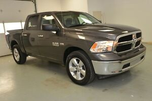 2015 Dodge Ram 1500 SLT HEMI ONLY 10000 KM LIKE NEW