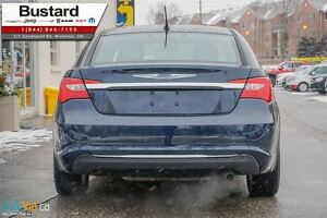 2014 Chrysler 200 TOURING | BRAND NEW TIRES |  ALLOYS | AUTOMATI Kitchener / Waterloo Kitchener Area image 7