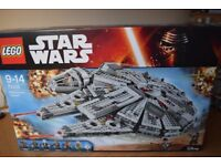 LEGO set 75105 only £99