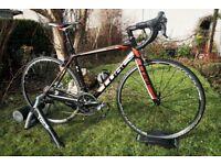 Cube Peloton Road Race Bike 53cm small frame 2015 model