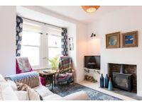 Fantastic One Bed Modern Garden Flat, Furnished, Elm Grove