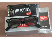 Ray Ban Wayfarer Sunglasses ORB2140