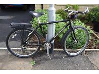 Raleigh Stonefly Mens Bike