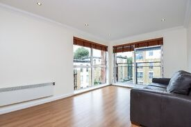 Two Double Bed Flat - New build - Modern Finish - £1595PCM - October move in