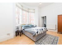 Spacious 1-bedroom flat near Marble Arch