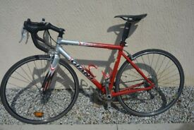 Giant TCR3 road bile (racer)