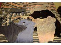 Men clothes bundlE size M