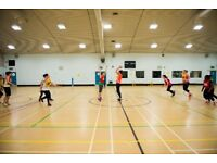 Back to Netball Session in Camden - 31st January