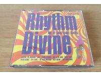 Rhythm Divine - 2 CD Set