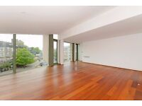 Bright 3 Bed Sub Penthouse In Angel