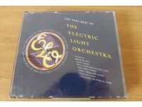 ELO - The Very Best Of - 2 CD Set