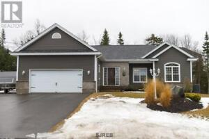 114 Queensbury Drive Quispamsis, New Brunswick