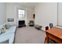 HIGHBURY PARK, N5: 2 DOUBLE BEDROOMS - SET BACK FROM ROAD - SEPARATE KITCHEN - SHORT WALK TO TUBE
