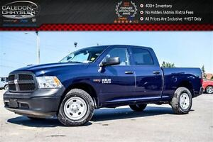 2016 Ram 1500 New Tradesman|4x4|diesel|Backup Cam|Pwr Windows|Pw