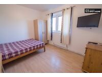 Double rooms to rent in big flat