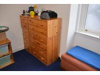Flexa Pine chests of drawers for sale
