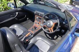 BMW Z3. 1.9