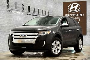 2014 Ford Edge SEL NAVI/GPS MAGS SIÈGES CHAUFFANTS